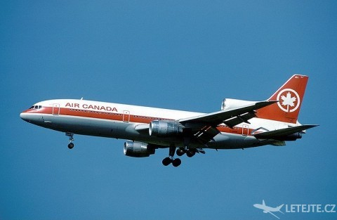 Air Canda, L-1011–285, autor: Arsenikk